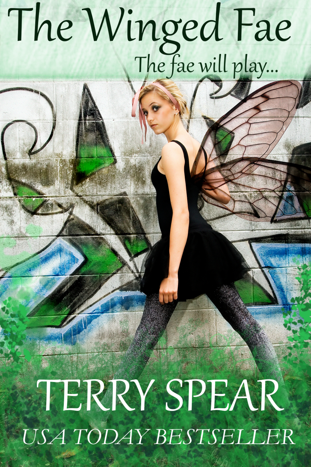 The Winged Fae By: Terry Spear