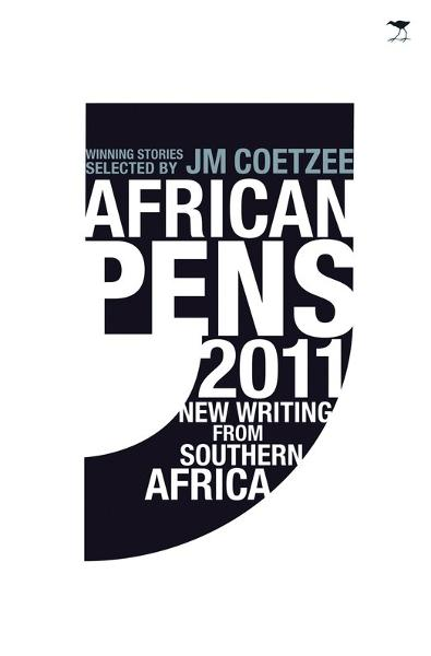 African Pens 2011 By: South African PEN