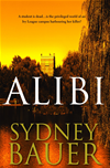 Alibi: A David Cavanaugh Novel 3: