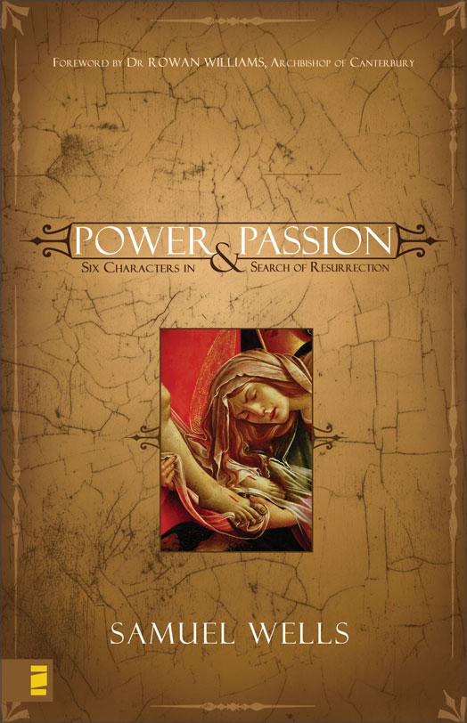 Power and Passion