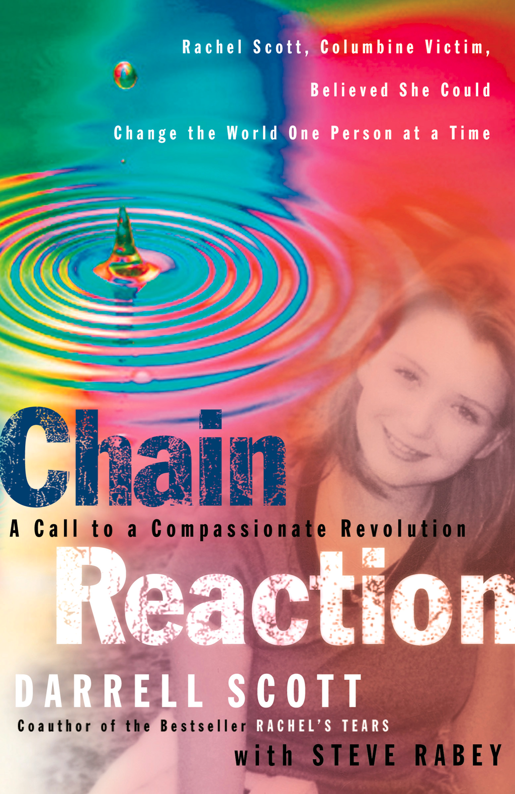Chain Reaction By: Steve Rabey