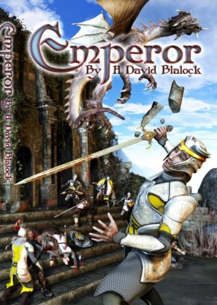 Emperor By: H. David Blalock