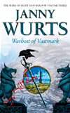 Warhost Of Vastmark (the Wars Of Light And Shadow, Book 3):