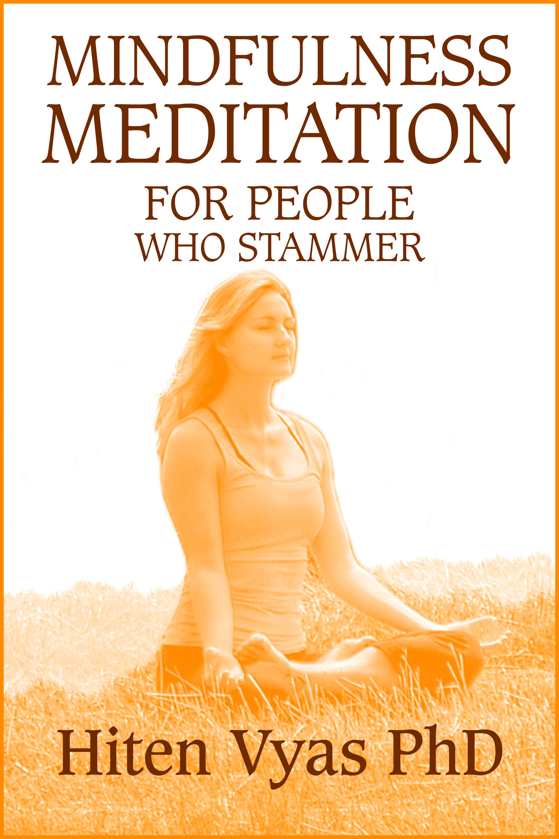 Mindfulness Meditation For People Who Stammer (Stutter)
