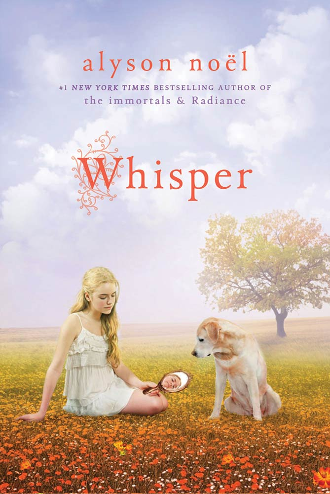 Whisper By: Alyson Noël