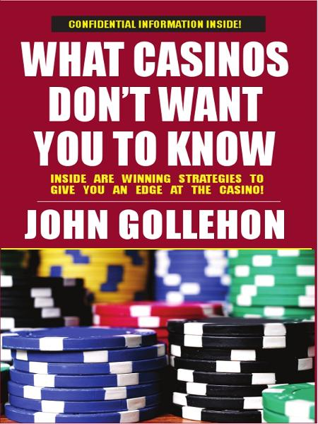 What Casinos Dont Want You to Know