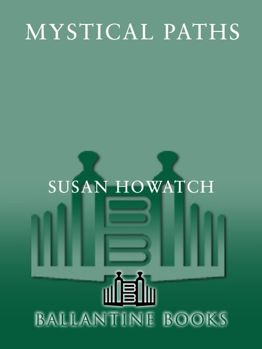 Mystical Paths By: Susan Howatch