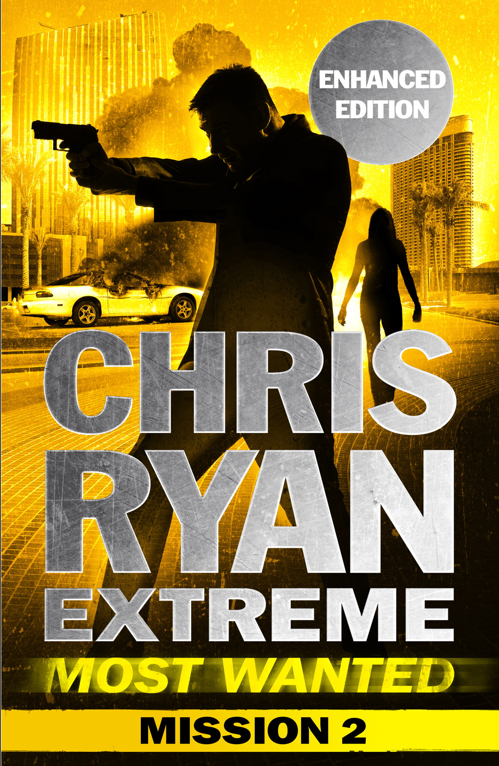 Most Wanted Mission 2 (Enhanced Edition) Chris Ryan Extreme: Series 3