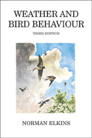 Weather and Bird Behaviour