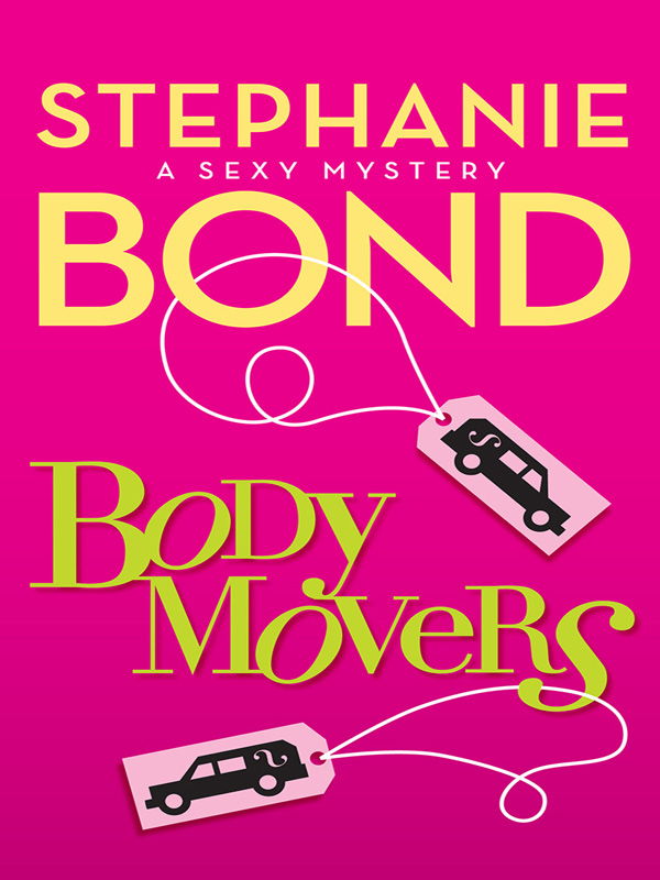 Body Movers By: Stephanie Bond