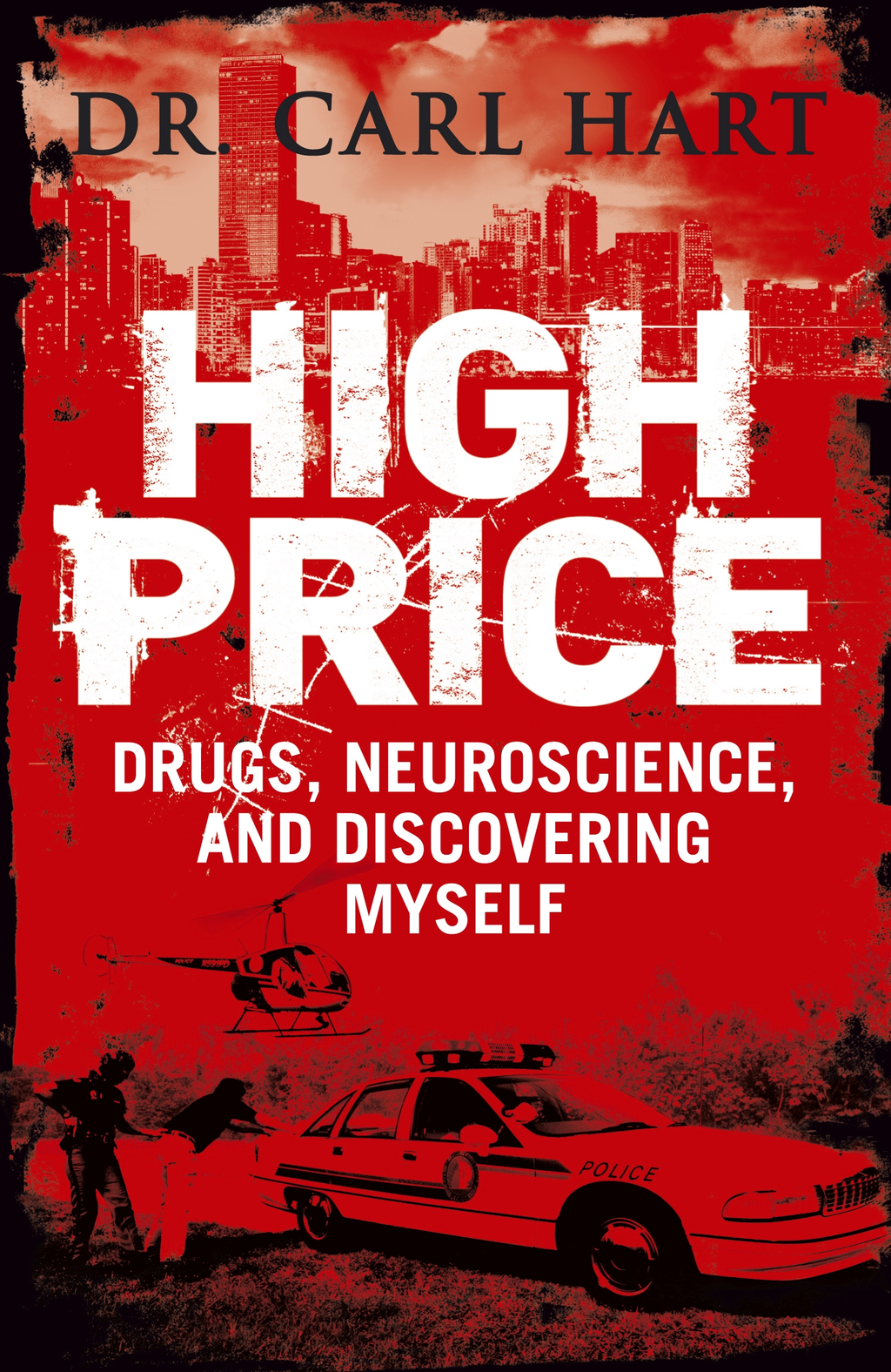 High Price Drugs,  Neuroscience,  and Discovering Myself