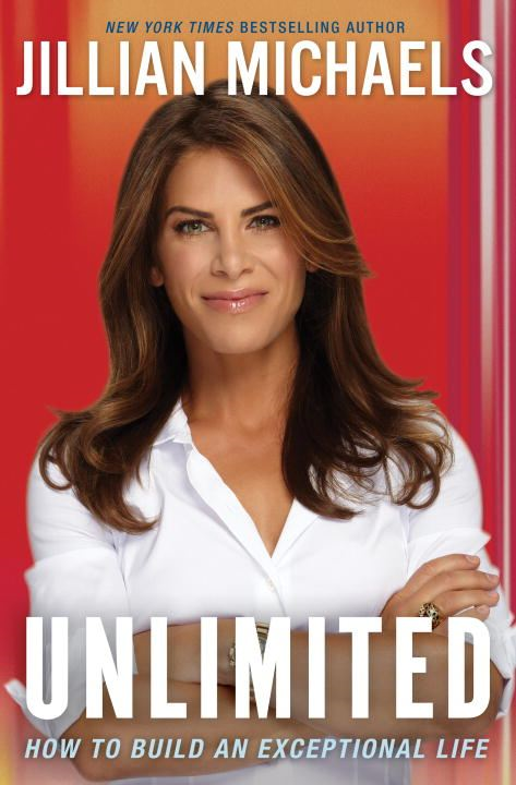 Unlimited By: Jillian Michaels