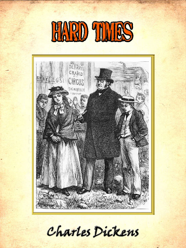 a character analysis of charles dickens novel hard times Journal of novel applied sciences  a social study of poverty in charles dickens's hard times,  analysis of dickens's selected novels show that charles.