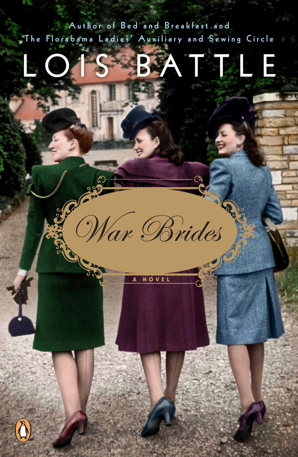 War Brides By: Lois Battle