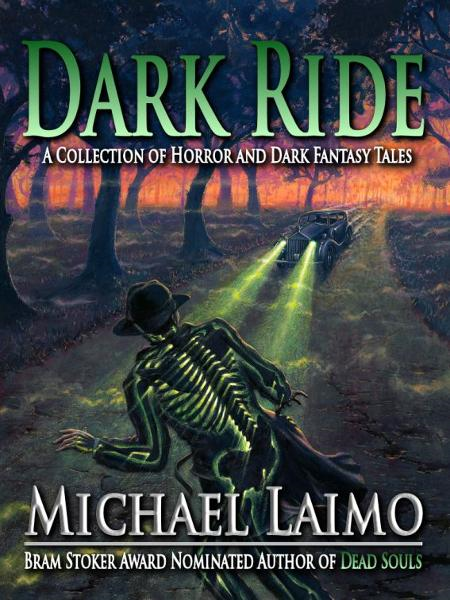 Dark Ride By: Michael Laimo