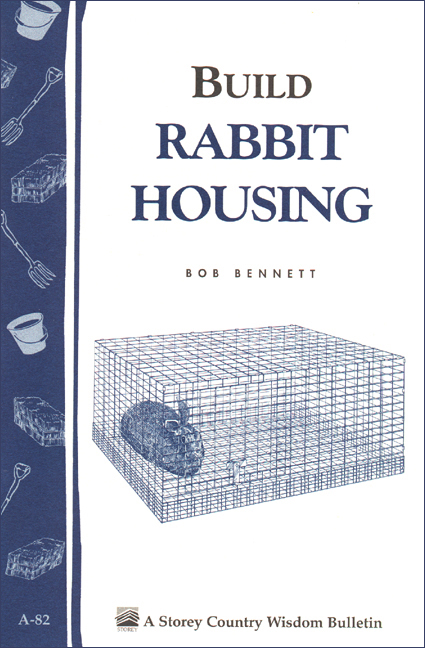 Build Rabbit Housing