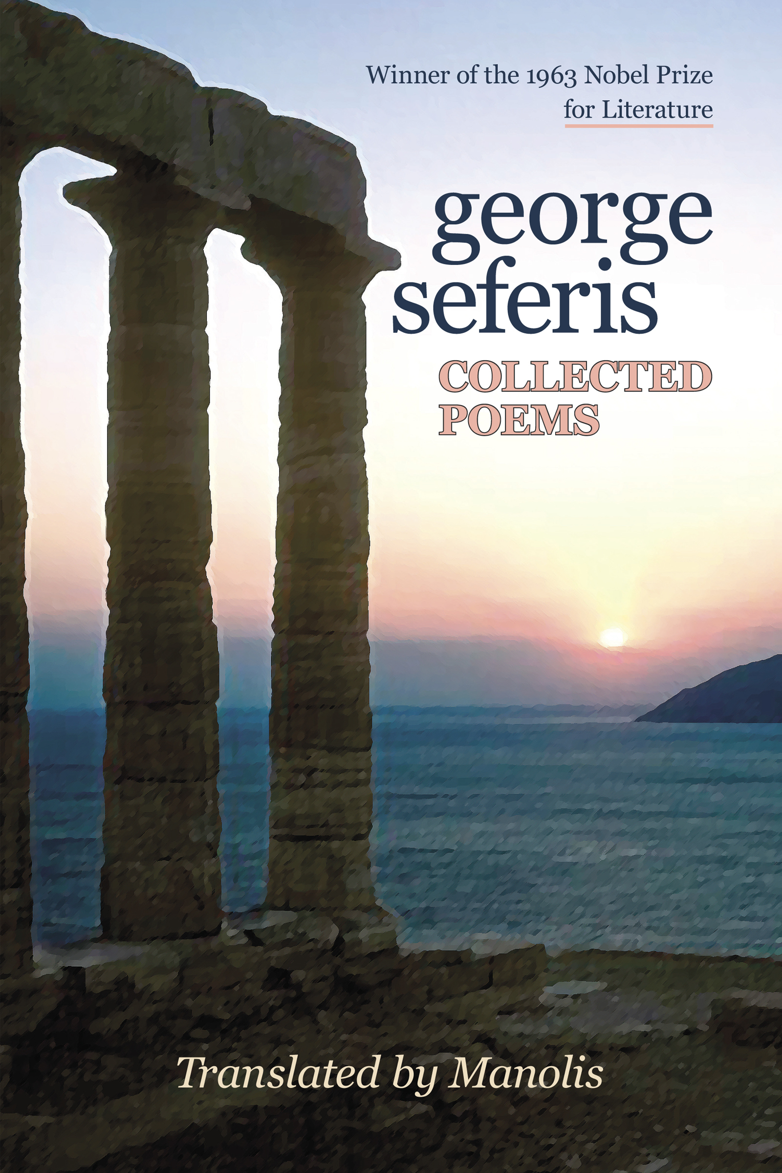 George Seferis – Poems