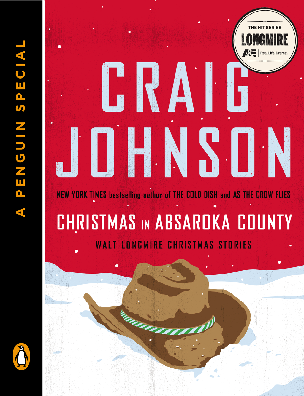 Christmas in Absaroka County By: Craig Johnson