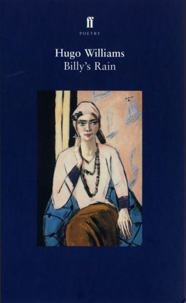 Billy's Rain By: Hugo Williams