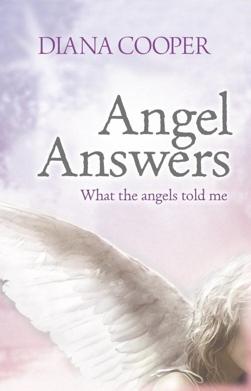 Angel Answers By: Diana Cooper