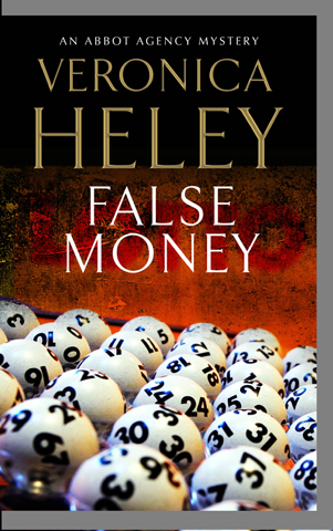 False Money By: Veronica Heley
