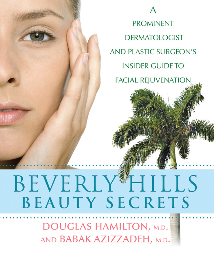 Beverly Hills Beauty Secrets