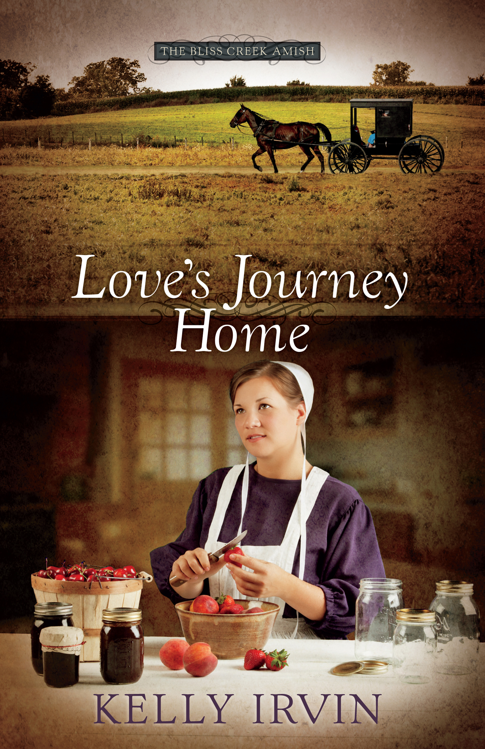 Love's Journey Home