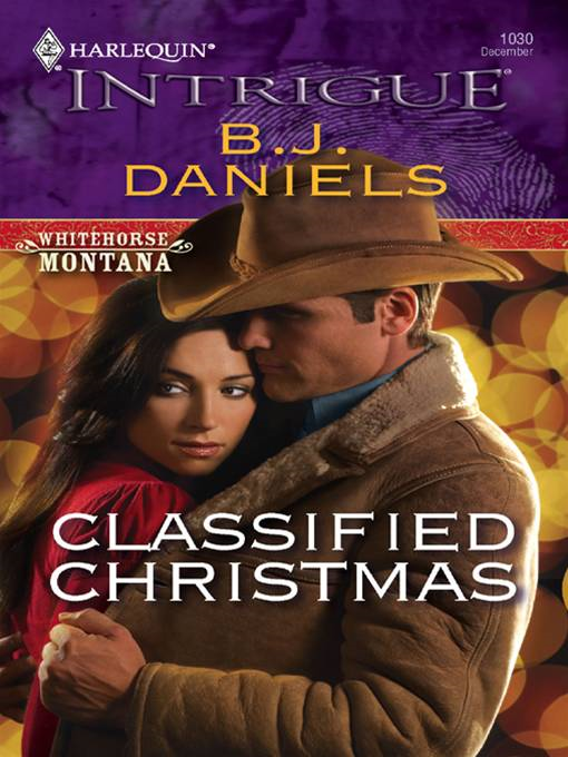Classified Christmas By: B.J. Daniels