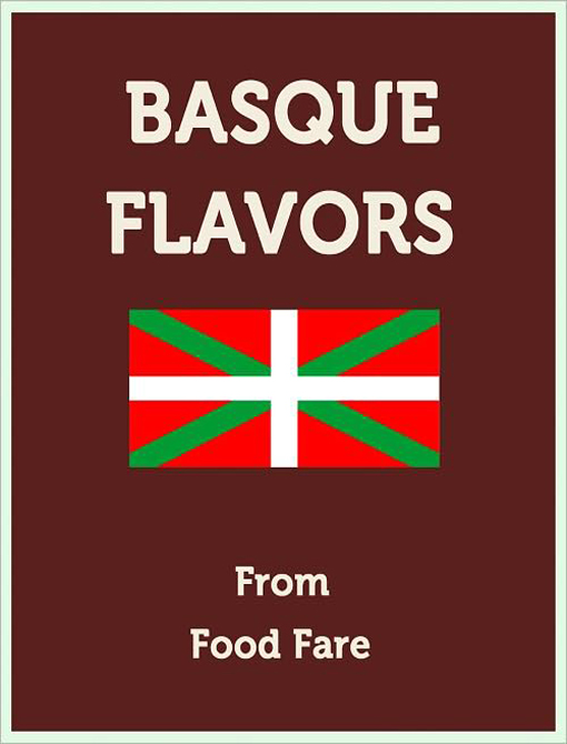 Basque Flavors