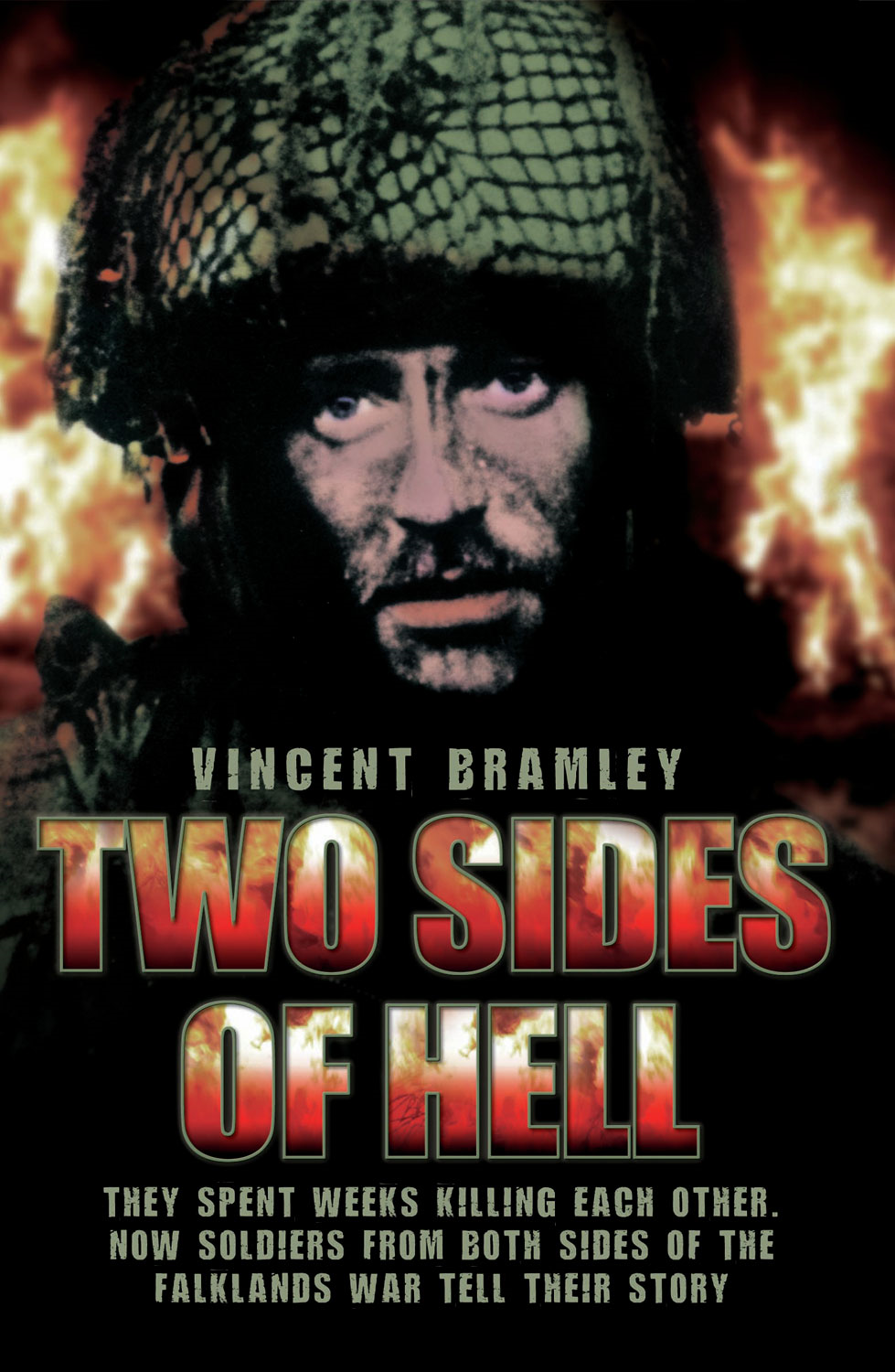Two Sides of Hell By: Vincent Bramley