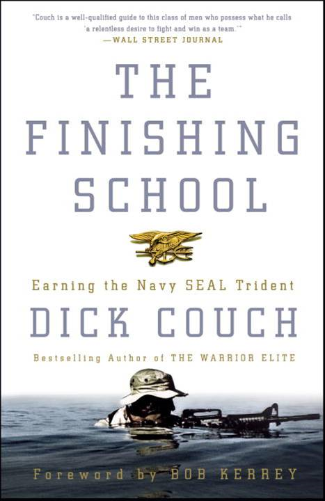 The Finishing School By: Dick Couch
