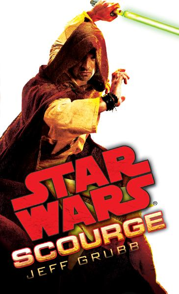 Scourge: Star Wars By: Jeff Grubb