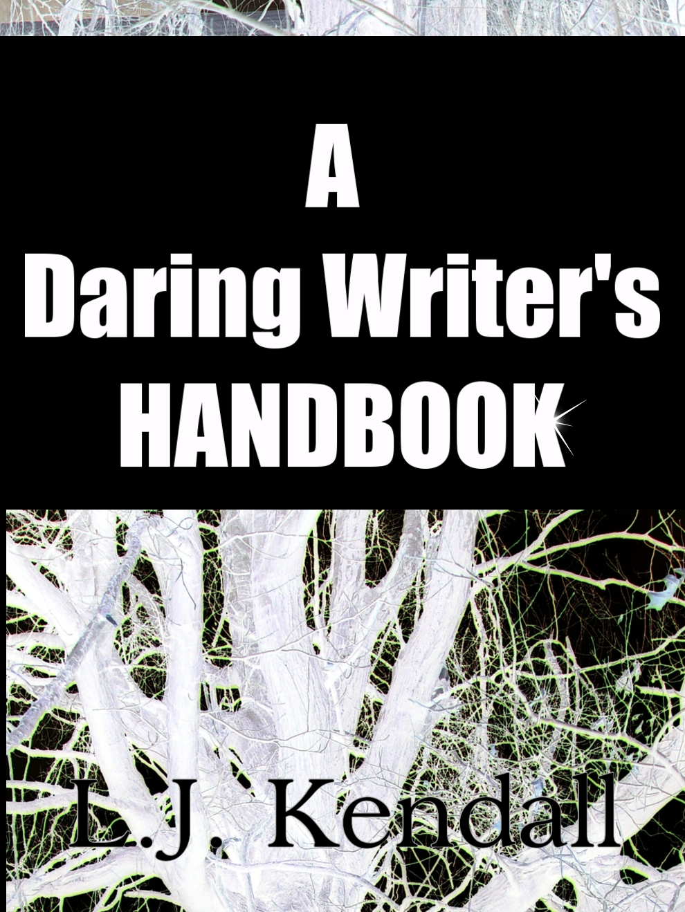 ~How to Write~ A Daring Writer's Handbook