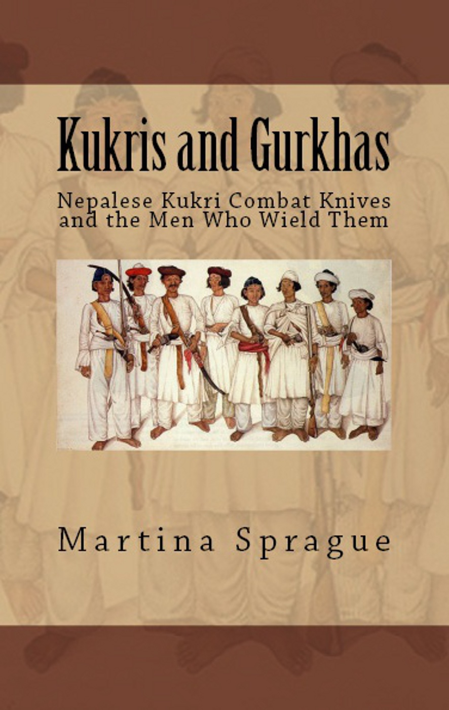 Kukris and Gurkhas