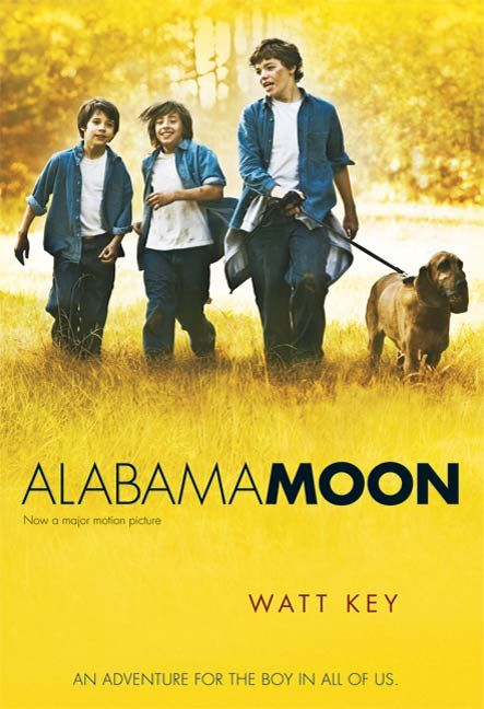Alabama Moon By: Watt Key