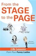 download From the Stage to the Page book