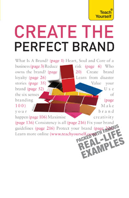 Create the Perfect Brand