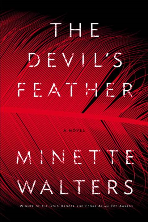 The Devil's Feather By: Minette Walters