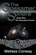 online magazine -  The Gossamer Sphere, Book One: The Gossamer Crown