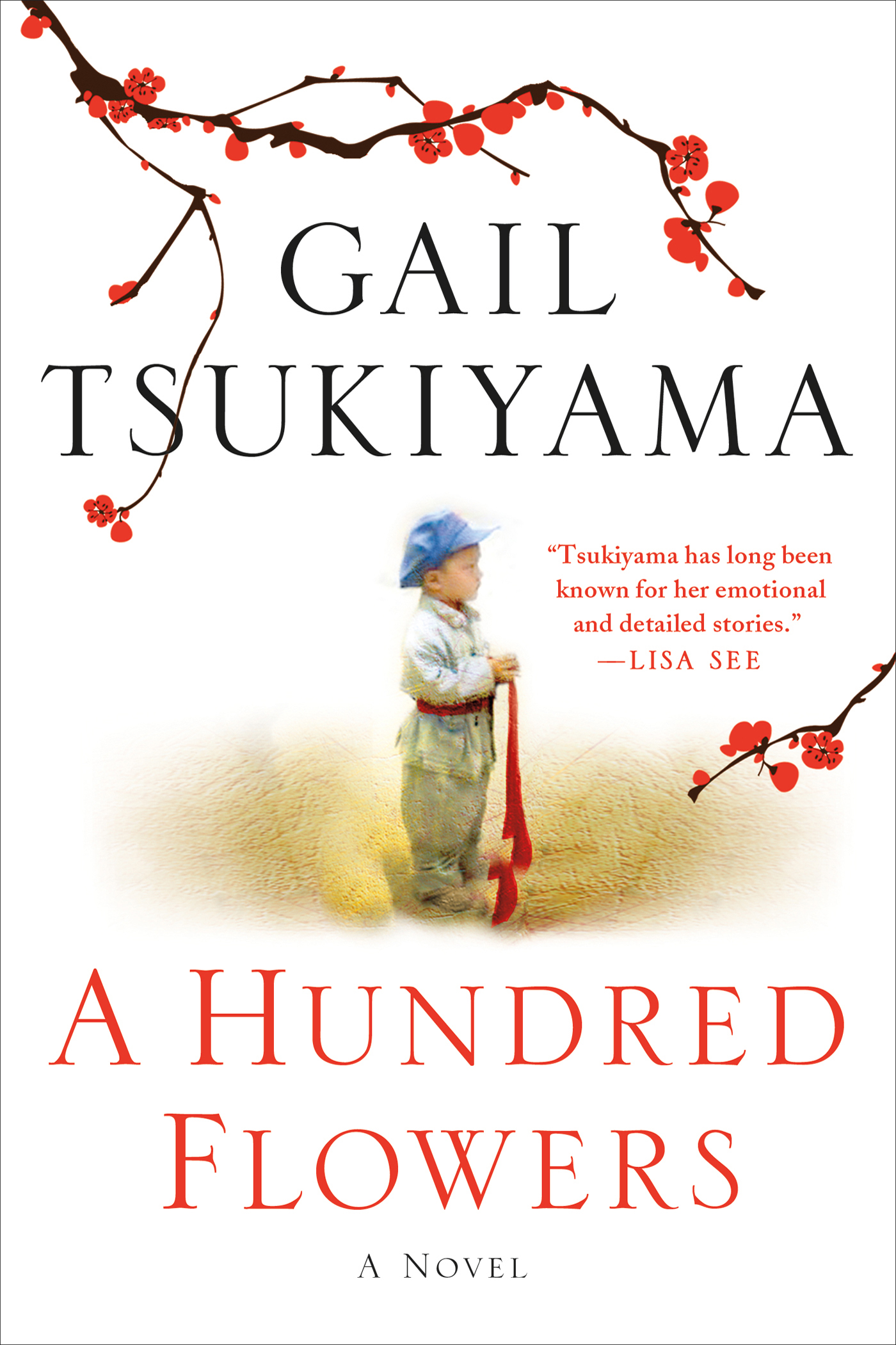 A Hundred Flowers By: Gail Tsukiyama