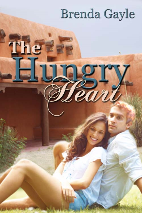 The Hungry Heart By: Brenda Gayle