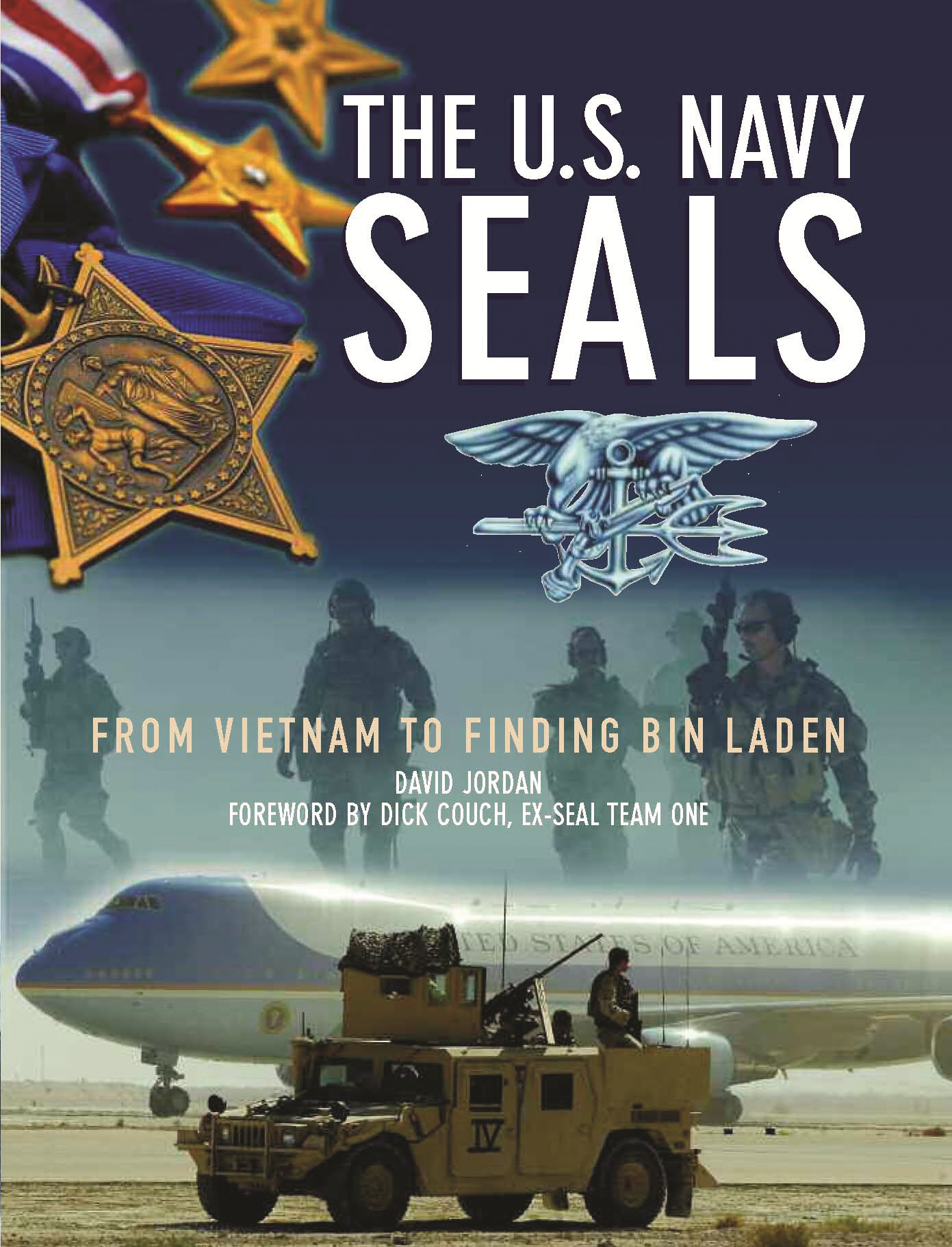 The U.S. Navy SEALS