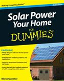 Picture of - Solar Power Your Home For Dummies