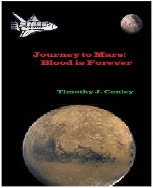 Journey to Mars: Blood is Forever