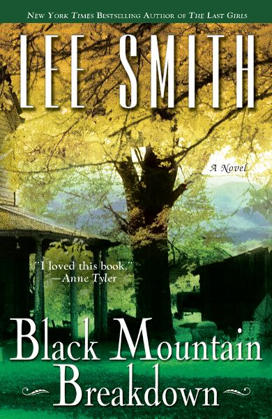 Black Mountain Breakdown By: Lee Smith