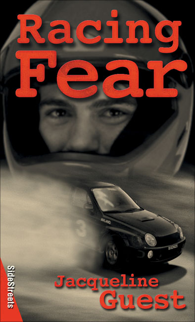 Racing Fear By: Jacqueline Guest
