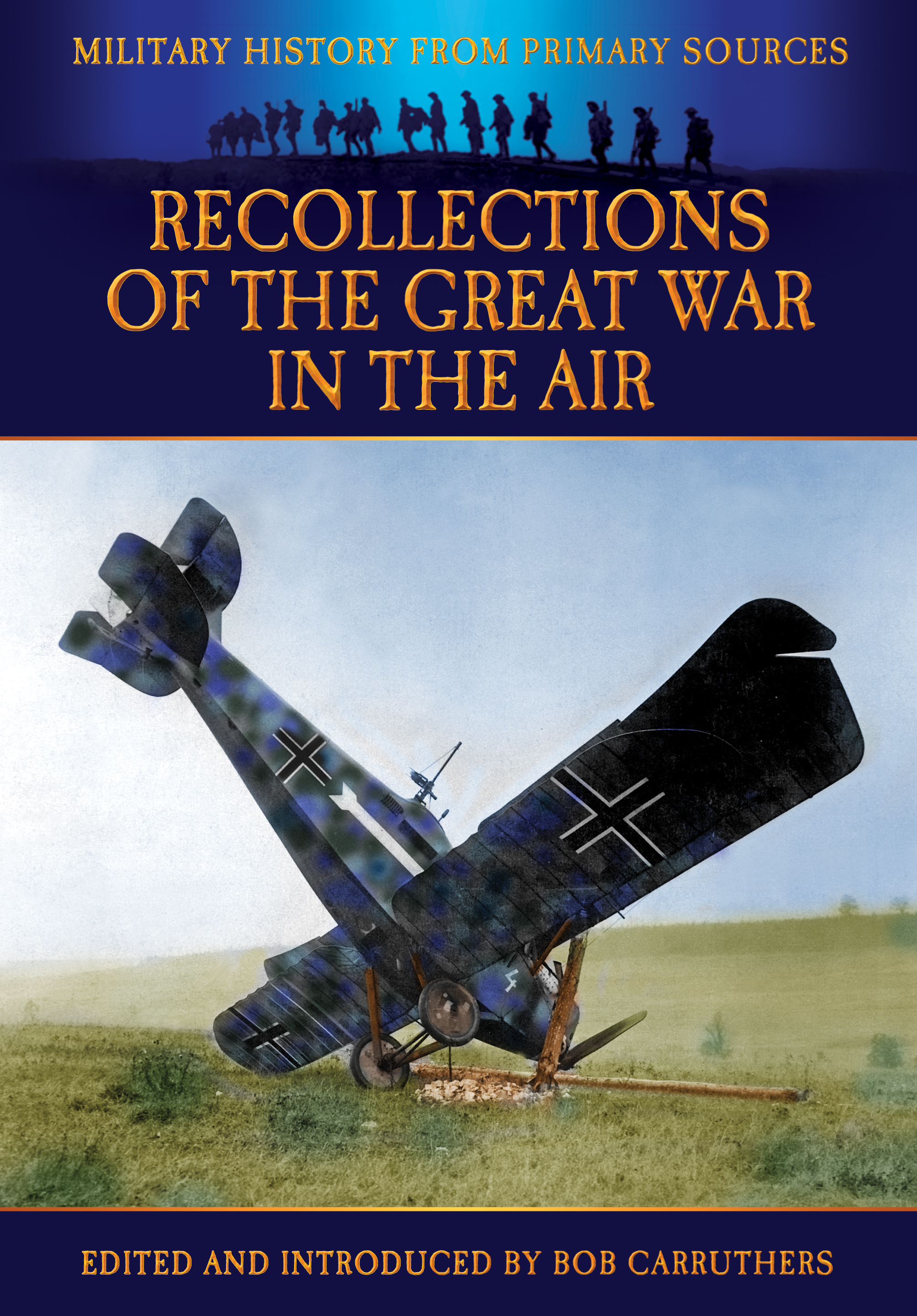 Recollections of the Great War in Air