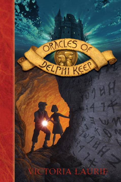 Oracles of Delphi Keep By: Victoria Laurie
