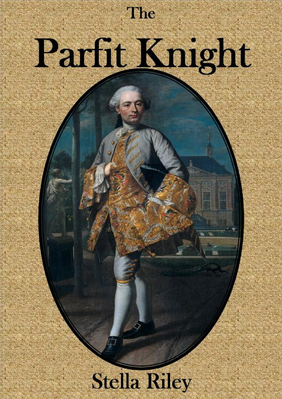 The Parfit Knight By: Stella Riley