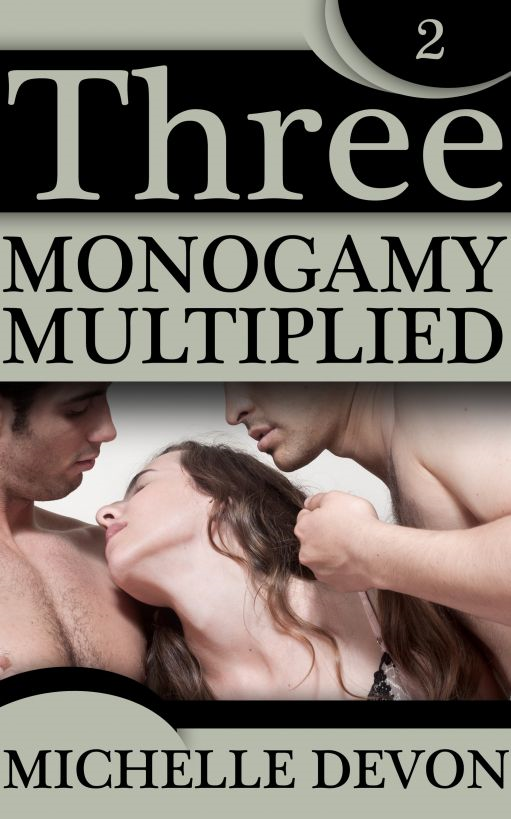THREE: Monogamy Multiplied